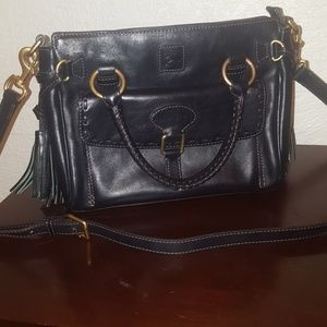 Dooney Bourke Leather Purse